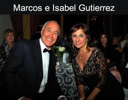 Marcos e Isabel